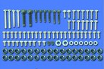 HM-V450D01-Z-13 Screw set