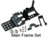 HM-V100D03BL-Z-04 - Main Frame Set