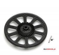 (S) HM-V120D02S-Z-10 - Main Gear