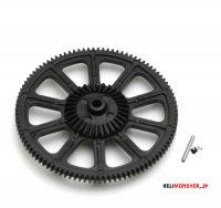 (S) HM-V120D02S-Z-10 - Main Gear