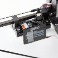 (S) HM-V120D02S Tail Servos (V120D02S-Z-31 テールサーボ互換品)