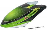 (S) NEW HM-V120D02S-Z-01 - Green Canopy