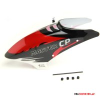 HM-Master CP-Z-18 - Canopy (RED)