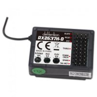 HM-Master CP-Z-26 - Receiver(RX2637H-D)