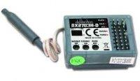HM RX-2703H-D - DEVOプロポ用 (V450D01 & D03 用受信機) - WALKERA