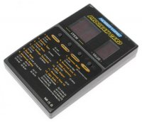 HobbyWing ESC Program Card (HBW-PROGRAM-CARD-PC2A)