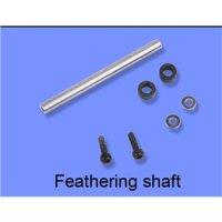 HM-V450D03-Z-06 Feathering Shaft