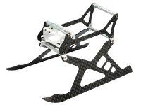 Aluminum/Carbon Fiber Landing Gear -  V120D02S用[MH-V12D2S006]