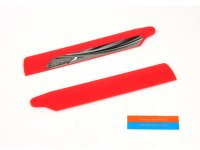 Xtreme Fast Respond Main Blade -MCPXBL-Red(MCPXBL05-R)