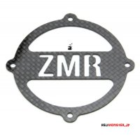 ZMR-XPOWER-02  ZMR Top Frame (Carbon Fiber)