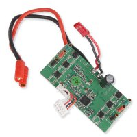 HM Pandora warrior-Z-26   Brushless Speed Controller WST-15A2