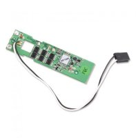 HM QR X350-Z-09 Brushless speed controller(WST-15A(R))