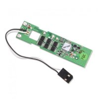 HM QR X350-Z-10 Brushless speed controller(WST-15A(G))