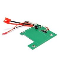 HM QR X350-Z-15 GPS power board