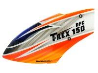 Airbrush Fiberglass X-Pro Canopy - T-REX 150 DFC[MH-TX15080XP]
