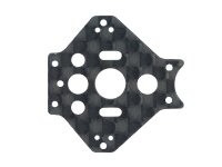Carbon Fiber Motor Mount (for MH-TX15005/105) [MH-TX15005MM]