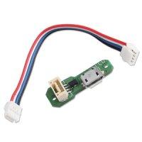 ★特価★ (P) HM QR X350 PRO-Z-13 MICRO-USB board