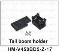 HM-V450BD5-Z-17 Tail boom holder