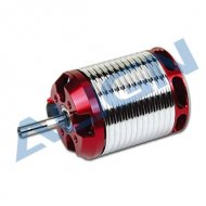 【HML46M02】 ブラシレスモーター Brushless Motor 460MX (3200KV) 【T-REX】(TR)