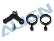 【HS1277TA】 テールローターコントロールアームセット 【450S/V2/Sport/Sport V2/Pro/Plus】(TR )