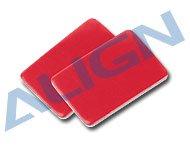 【HEP3GX01】 GPro・3GXマウント用両面テープ Double Sided Tape (TR)
