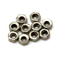 M1.2 Nut (10pcs) (HJ)