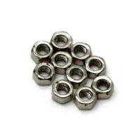 M1.4 Nut (10pcs) (HJ)