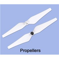 WALKERA TALI H500-Z-01(白) Propellers WhITE (HM)
