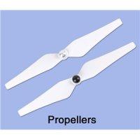 WALKERA TALI H500-Z-01(白) Propellers WhITE (HM)