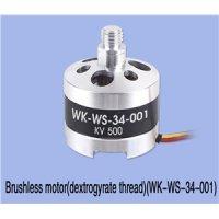 WALKERA TALI H500-Z-12 Brushless motor(dextrogyrate thread) (34-001) (HM)