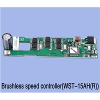 WALKERA TALI H500-Z-13 Brushless speed controller (15AH(R)) (HM)