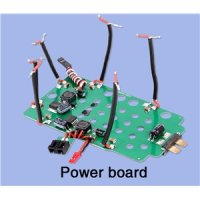 WALKERA TALI H500-Z-18 Power board (HM)