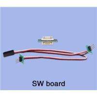 WALKERA TALI H500-Z-20 SW board (HM)