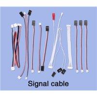WALKERA TALI H500-Z-24 Signal cable (HM)