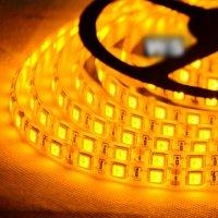 YELLOW super high bright LEDライト (HJ)