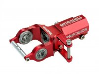 Precision CNC Aluminum Tail Gear Case (RED) - BLADE 180 CFX[MH-18FX125]