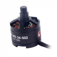 WALKERA Scout X4-Z-11 Brushless Motor (Clockwise rotation) (WK-WS-34-002) (HM)