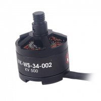 WALKERA Scout X4-Z-12 Brushless Motor (Counterclockwise rotation) (WK-WS-34-002) (HM)