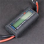 ★特価★GT Power 130A Watt Meter & Power Analyzer [03-545]