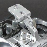 FPV LCD Mounting Kit for Futaba & DJI Radio [08-028]