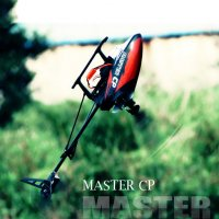 Walkera Master CP 6CH ヘリオンリー
