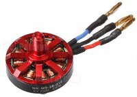 WALKERA HM-RUNNER-250(R)-Z-10 Brushless motor(CCW)(WK-WS-28-014)