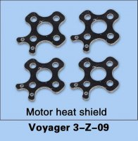 Walkera Voyager 3-Z-09 Motor Heat Shield