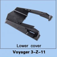 Walkera Voyager 3-Z-11 Lower Cover