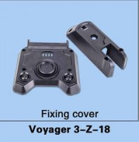 Walkera Voyager 3-Z-18 Fixing Cover