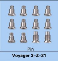 Walkera Voyager 3-Z-21 Pin