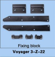 Walkera Voyager 3-Z-22 Fixing Block