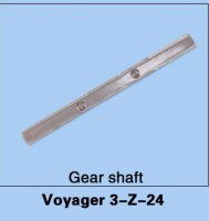 Walkera Voyager 3-Z-24 Gear Shaft