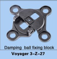 Walkera Voyager 3-Z-27 Damping Ball Fixing