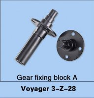 Walkera Voyager 3-Z-28 Gear Fixing Block A